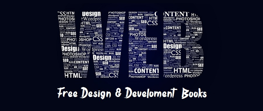5 Free Web Design Books Pdf Download