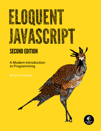 Eloquent JavaScript-free book web development download