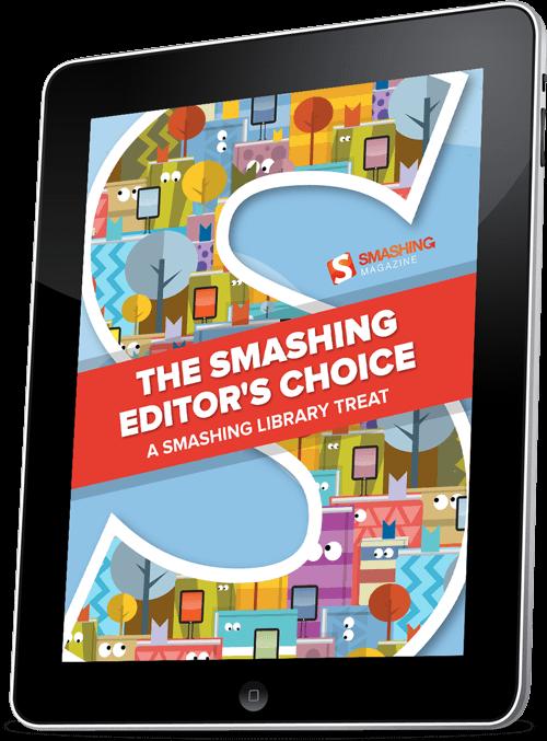 Smashing-Editors-Choice free webdesign book download
