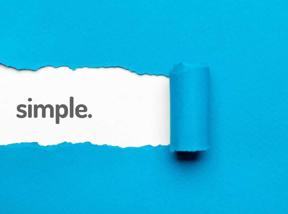 Keep-it-simple-logo design best practice