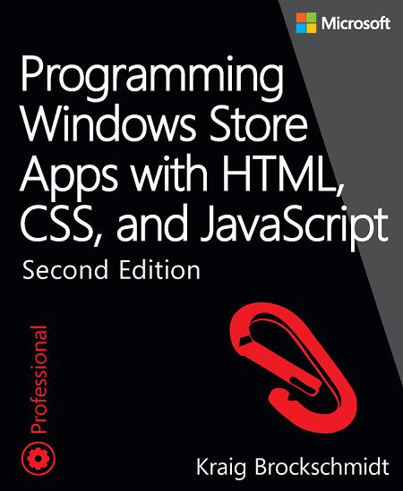 Programming Apps free webdevelopment book download