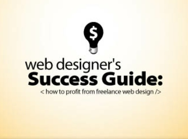 WebDesigners Success Guide free book download